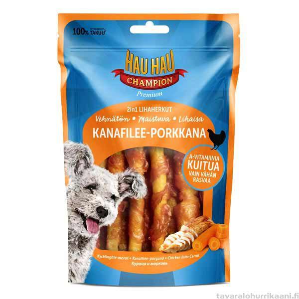 K Market Porkkana