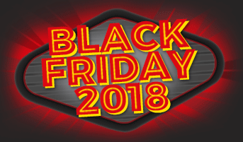 Black Friday 23.11.2018