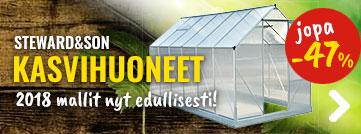 Laadukkaat Unitent® Expert Pop-Up teltat